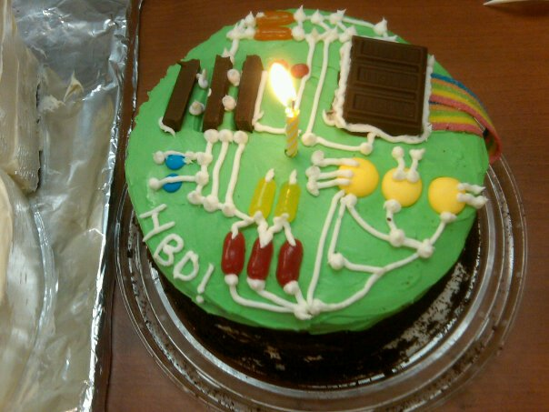 Electrical Engineer Cake Design : Engineering Cakes! doodles, dabbles, & dreams
